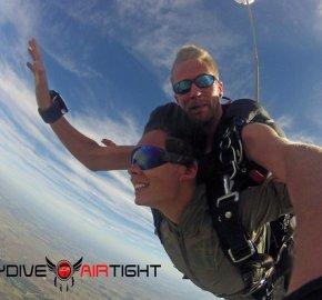 Skydive Airtight