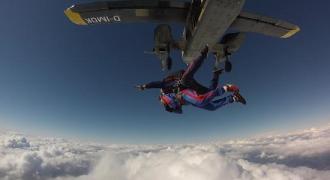 Skydive Bad Lippspringe
