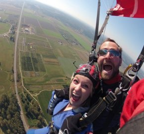 Skydive Snohomish