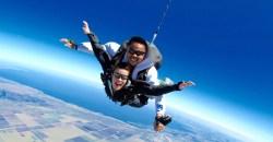 Skydive Spaceland-Clewiston