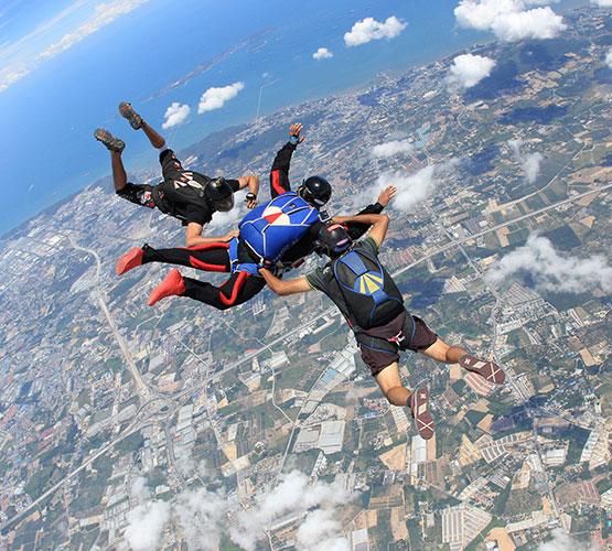 Thai Sky Adventures