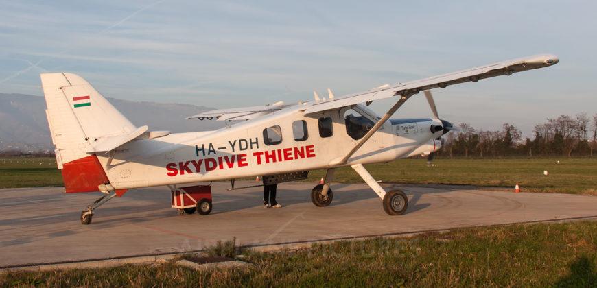 Skydive Thiene