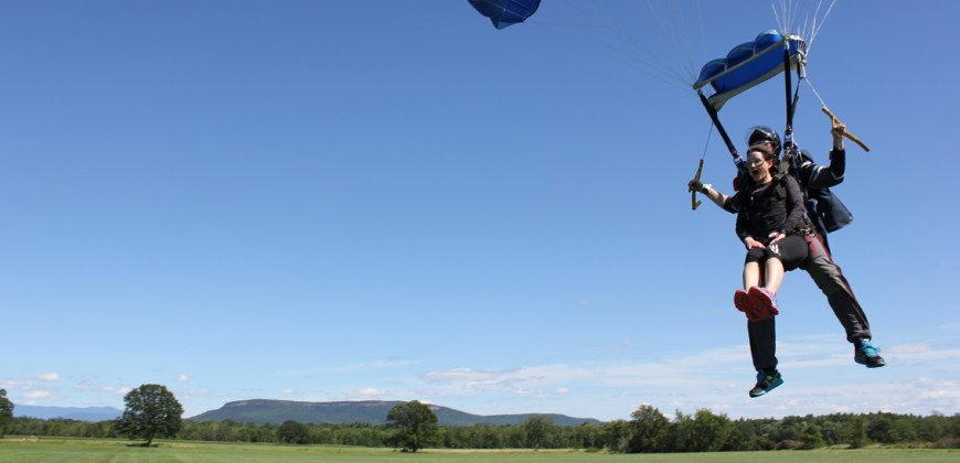 Vermont Skydiving Adventures