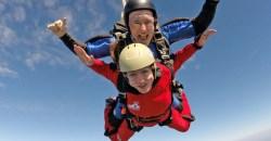 Virginia Skydiving Center