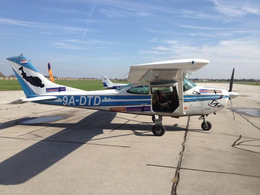 WA Skydiving Academy
