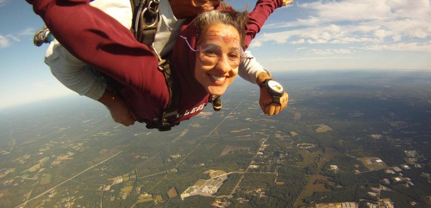 Skydive Walterboro