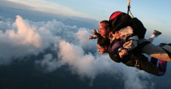 No Limits Skydiving West Point
