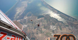 The Zoo Skydiving