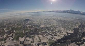 Skydive Garz (Garzigliana)