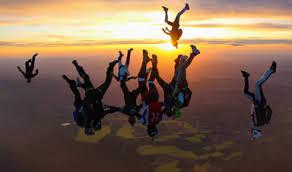 Parachutisme 71 Chalon/Soane