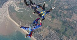 Abalone Parachutisme