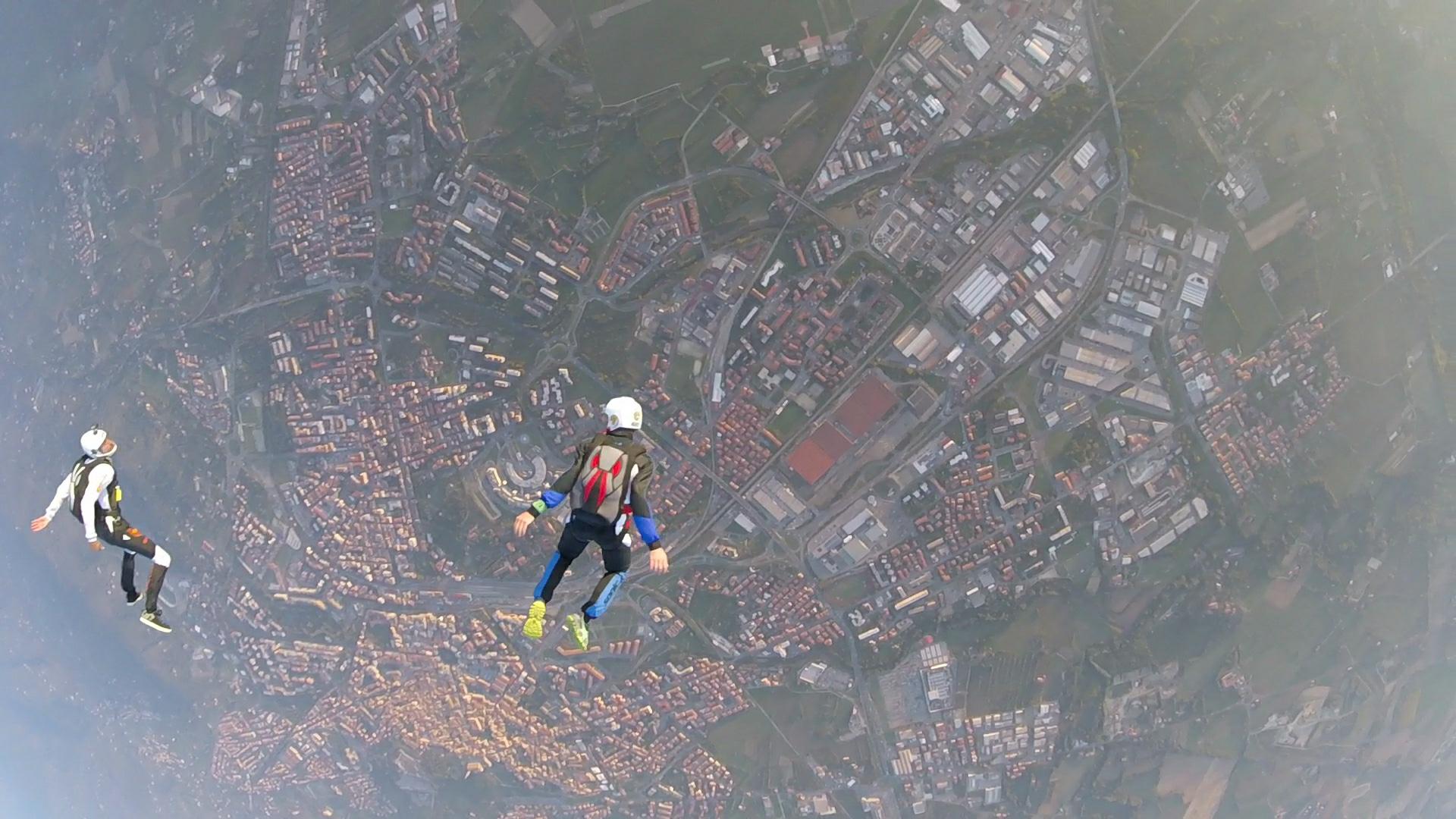 Skydive Arezzo – Paracadutismo Etruria