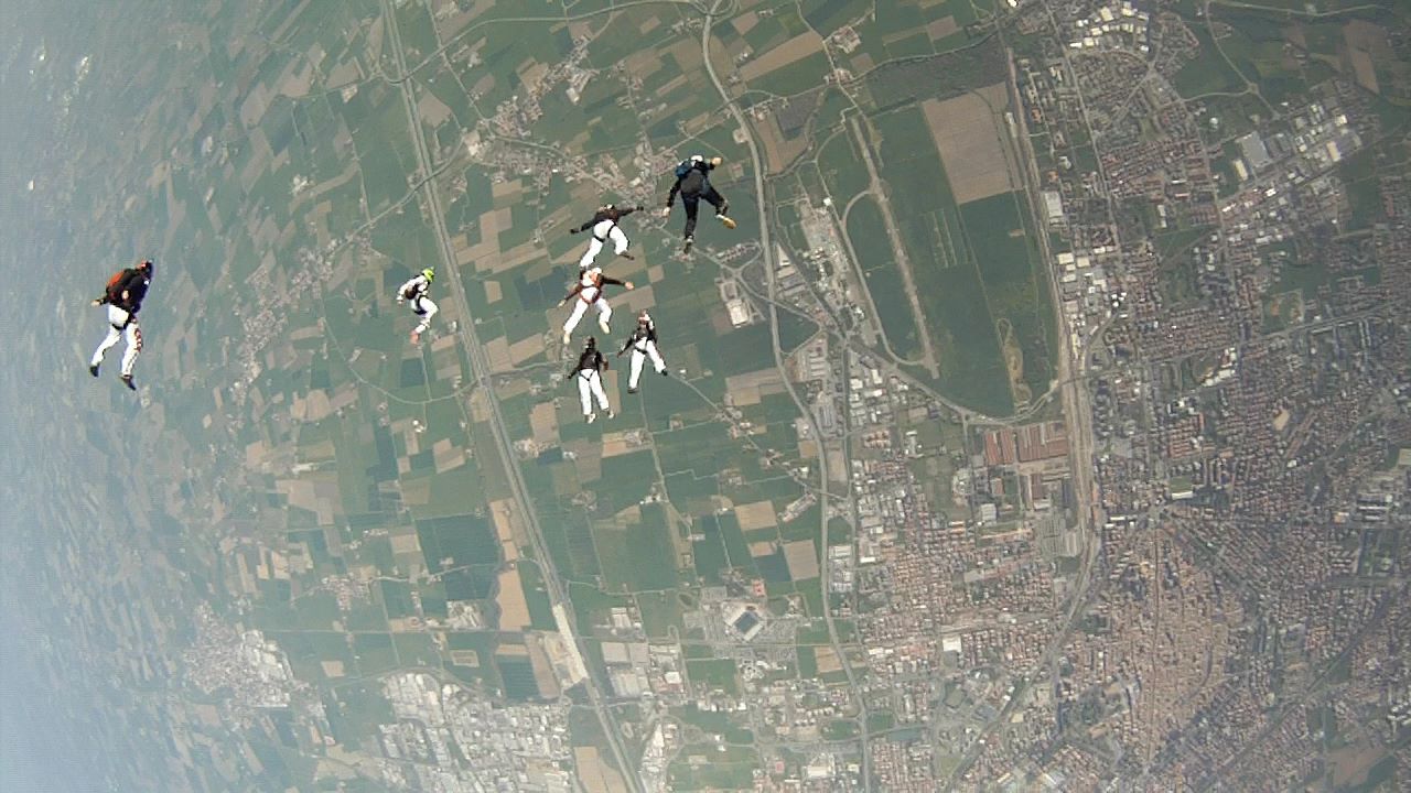 BFU Dropzone (Skydive)