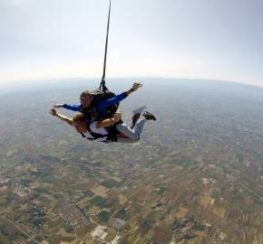 Sky Dream Center, Skydive Cumania