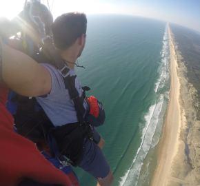 FL140 Parachutisme