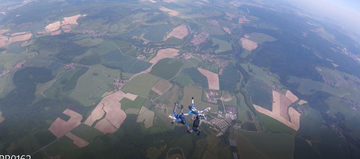 Skydive Thüringia (Jena – Schöngleina)