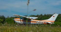 Fallschirmspringerclub Neustadt – Aisch