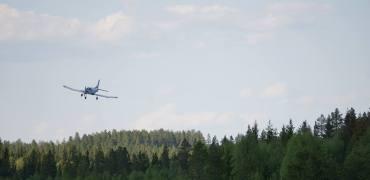 Skydive Oslo (Fallskjermklubb), Østre Æra