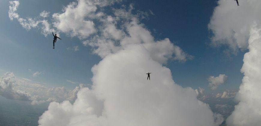 Skydive (FSC) Soest – Bad Sassendorf