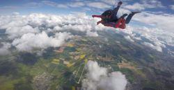 Skydive Trier (FSC)