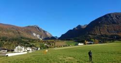 Troms Fallskjermklubb (TROFSK)