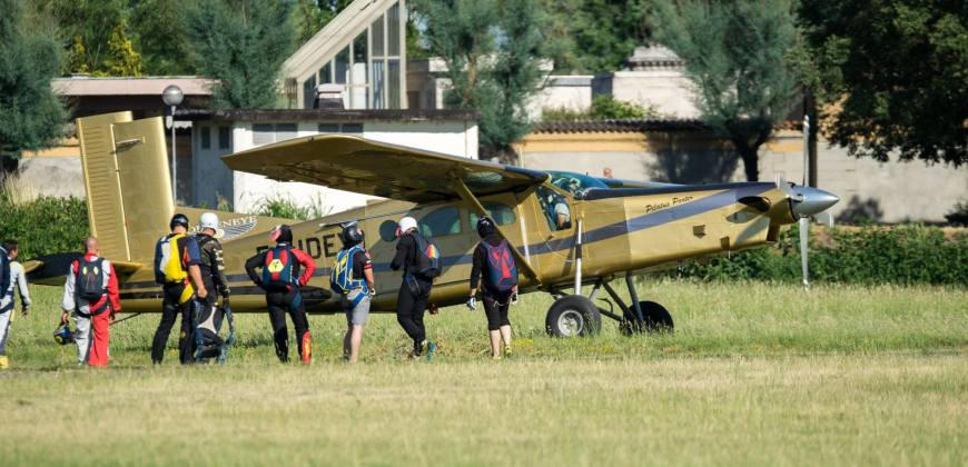 Aero Club Vercelli