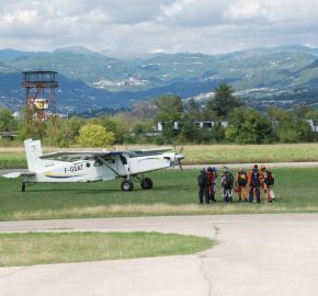 Skydive Verona