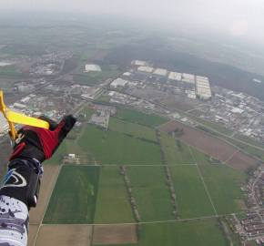 Skydive Walldorf