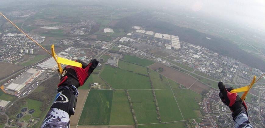 Skydive Walldorf