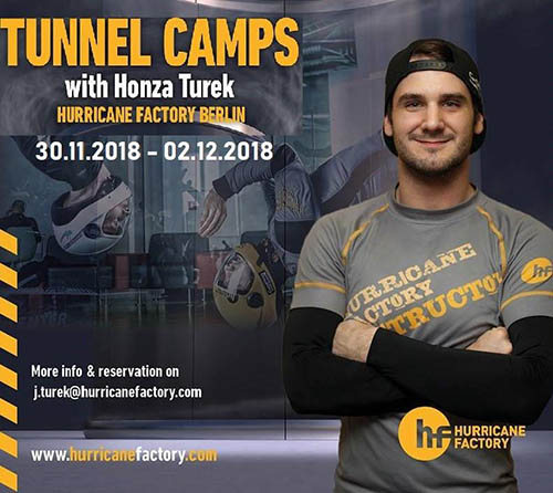 Tunnel Events November'18