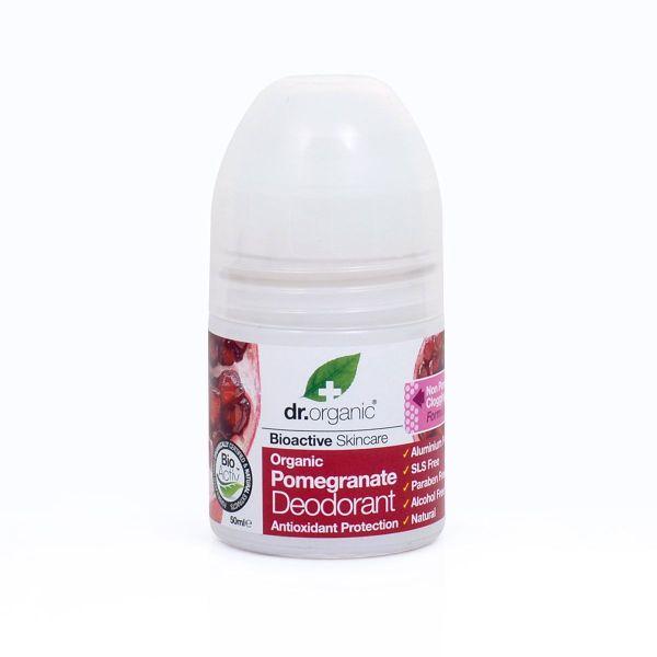 Pomegranate-Deodorant