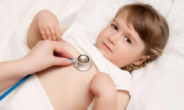 Edinsel Kalp Hastalığı Tedavisi