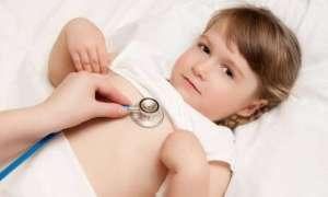 Çocuk Kalp Hastalığı Belirtileri
