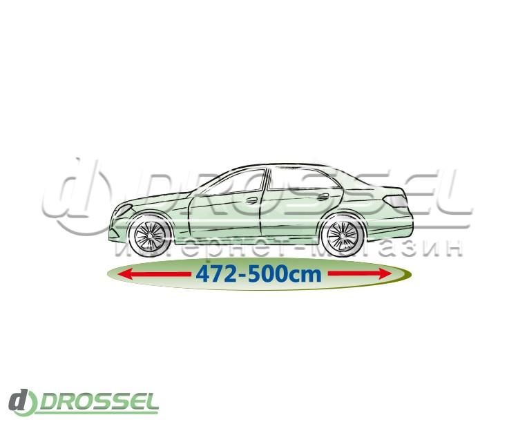 Kegel Mobile Garage XL Sedan (