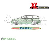 Kegel Mobile Garage XL Hatchback