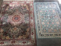 Atlas Halilari Carpets