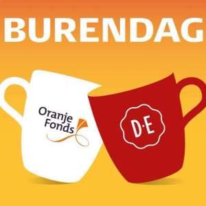 Burendag Drouwenerveen 2018 @ Het Vertier | Drouwenerveen | Drenthe | Nederland