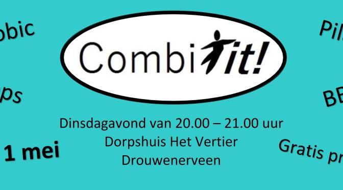 Combifit in Drouwenerveen