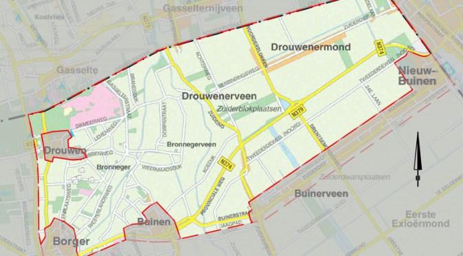 Extra informatieavond openbare verlichting buitengebied 3e fase Borger-Odoorn