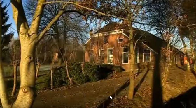 Nederland verhuist naar Drouwenerveen