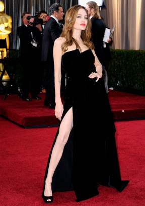 6. Atelier Versace – Academy Awards (2012)