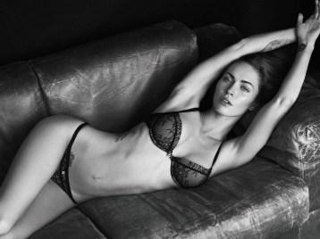 03. Megan Fox