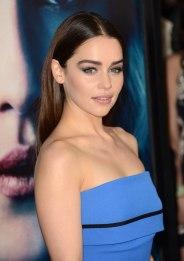 47. Emilia Clarke