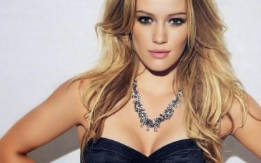 69. Hilary Duff