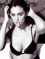 28. Monica Bellucci