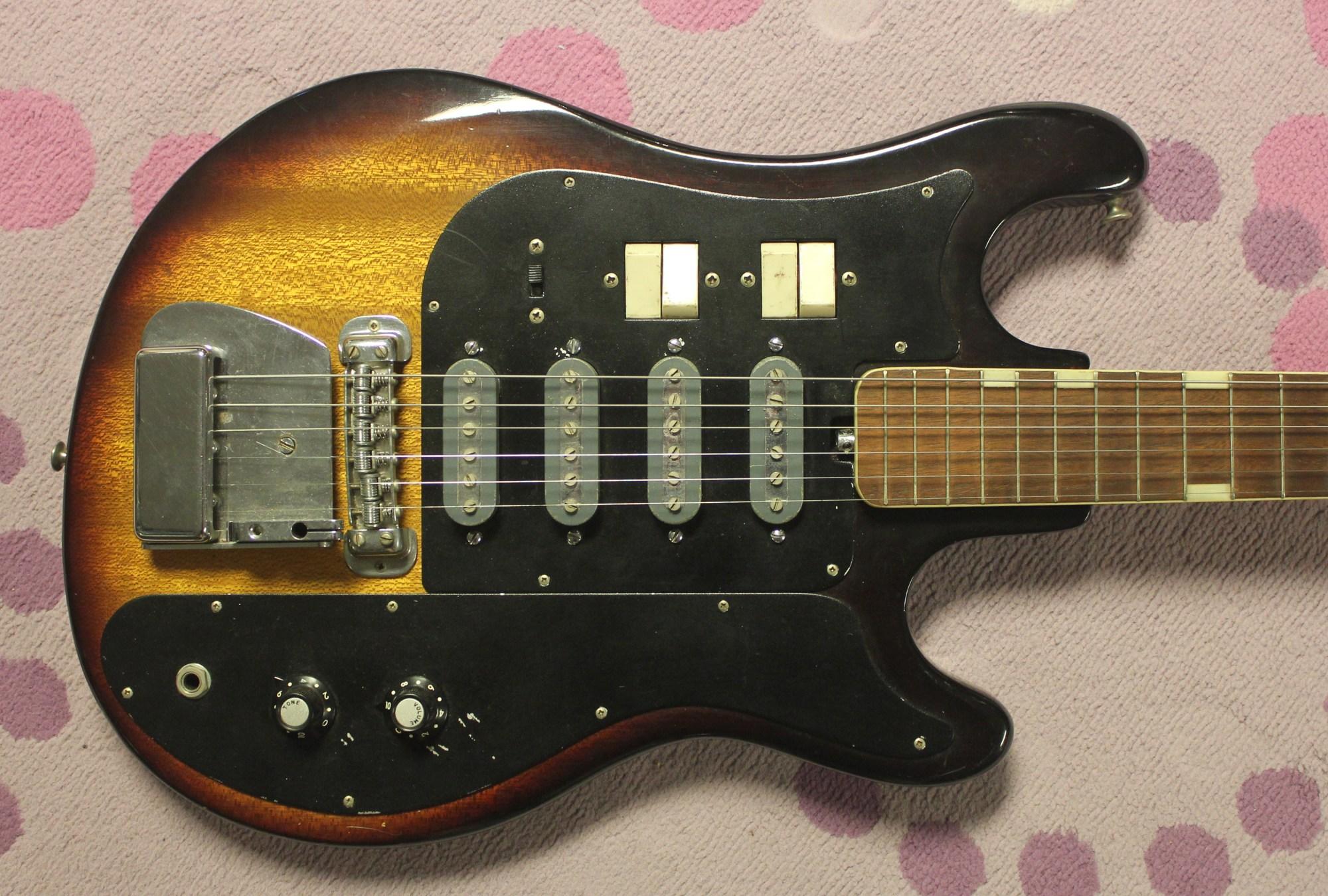 hight resolution of teisco guitar wiring diagram wiring diagram rh a9 sbaphotography nl