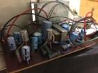 Fujigen Transistors
