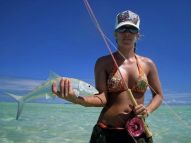 Bone fishing