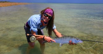 Rebekka Redd Featured Bonefish