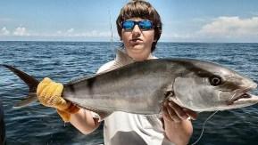 amberjack fishing georgia